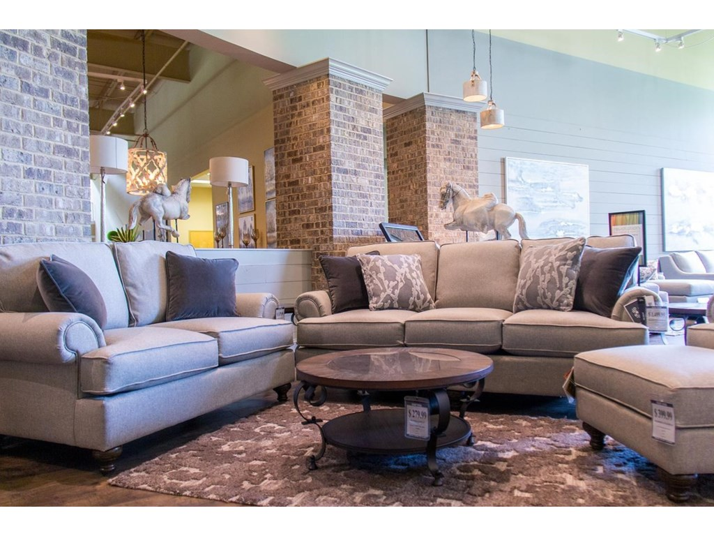 Bassett MadisonSleeper Sofa