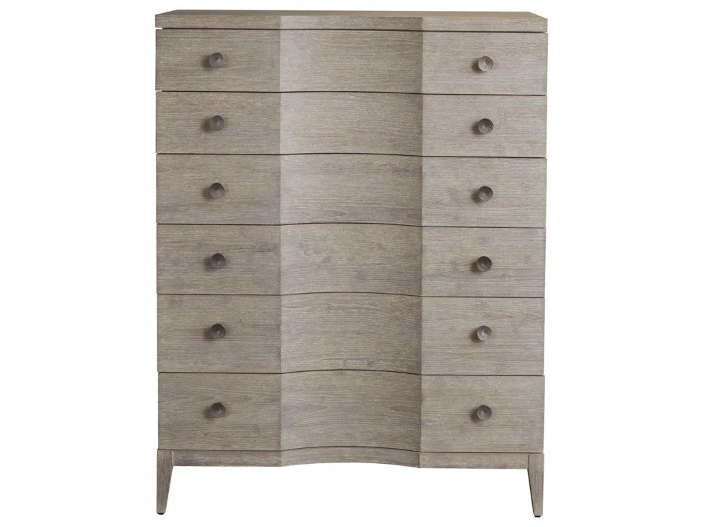 Bassett SavoyDrawer Chest