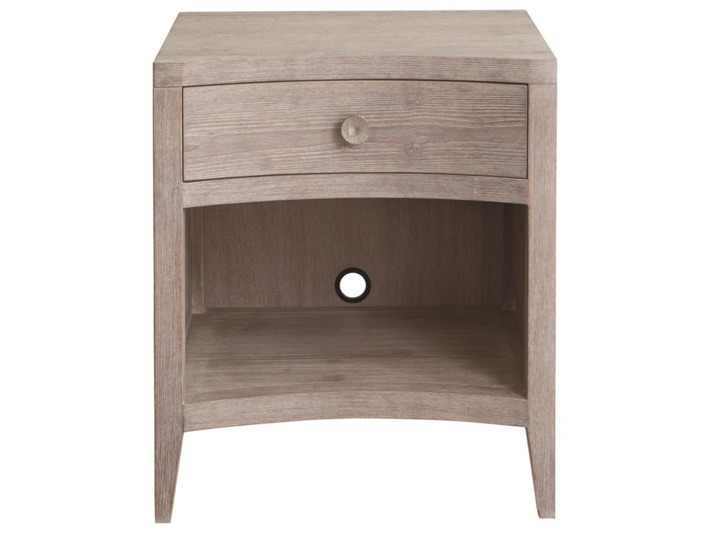 Bassett SavoyBedside Table