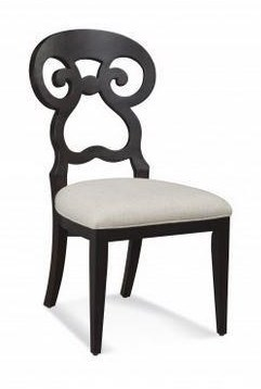 Morris Home CabbotCabbot Side Chair