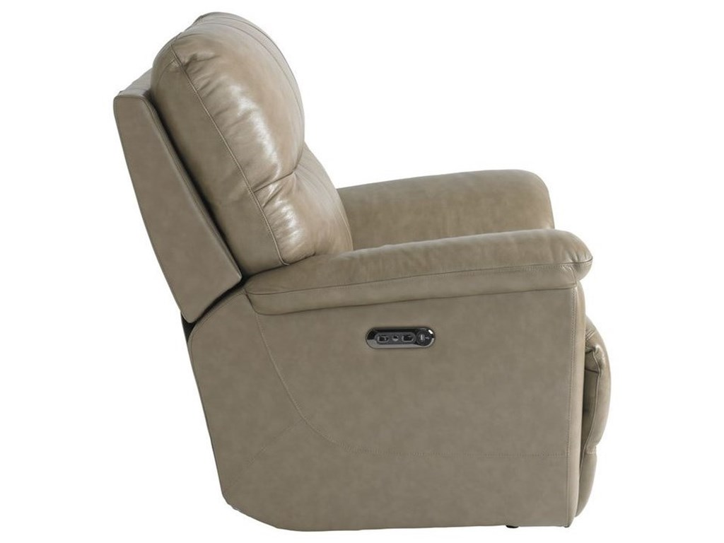 Bassett BrookvillePower Recliner