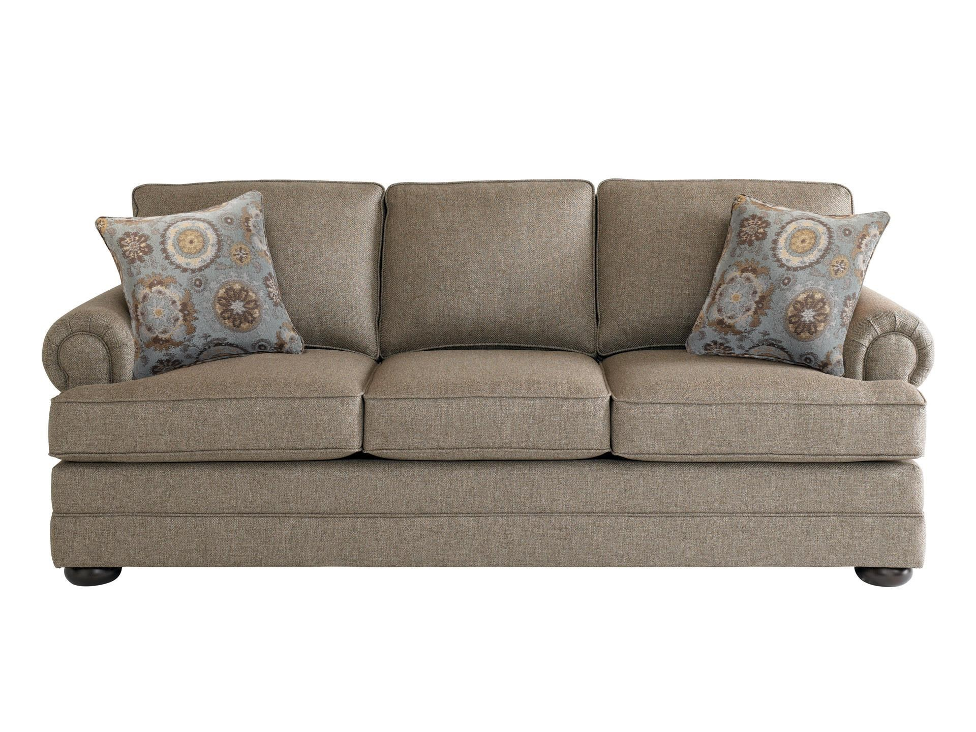 Incroyable Bassett Hyde Park Sofa