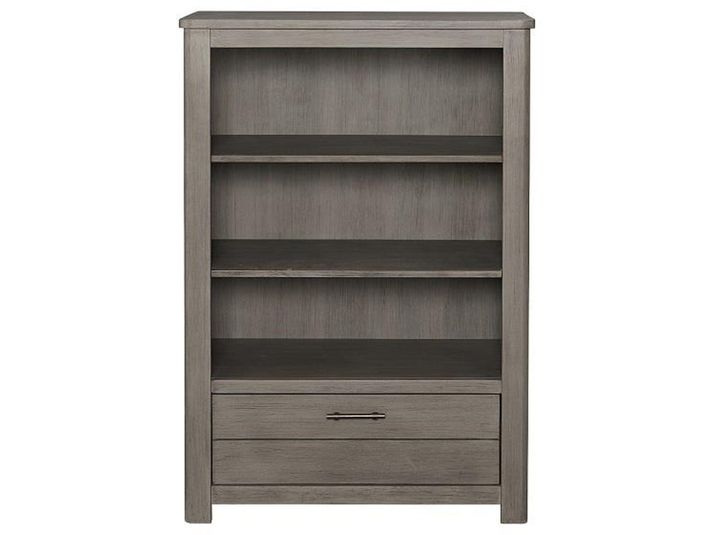 Bassett EverestBookcase