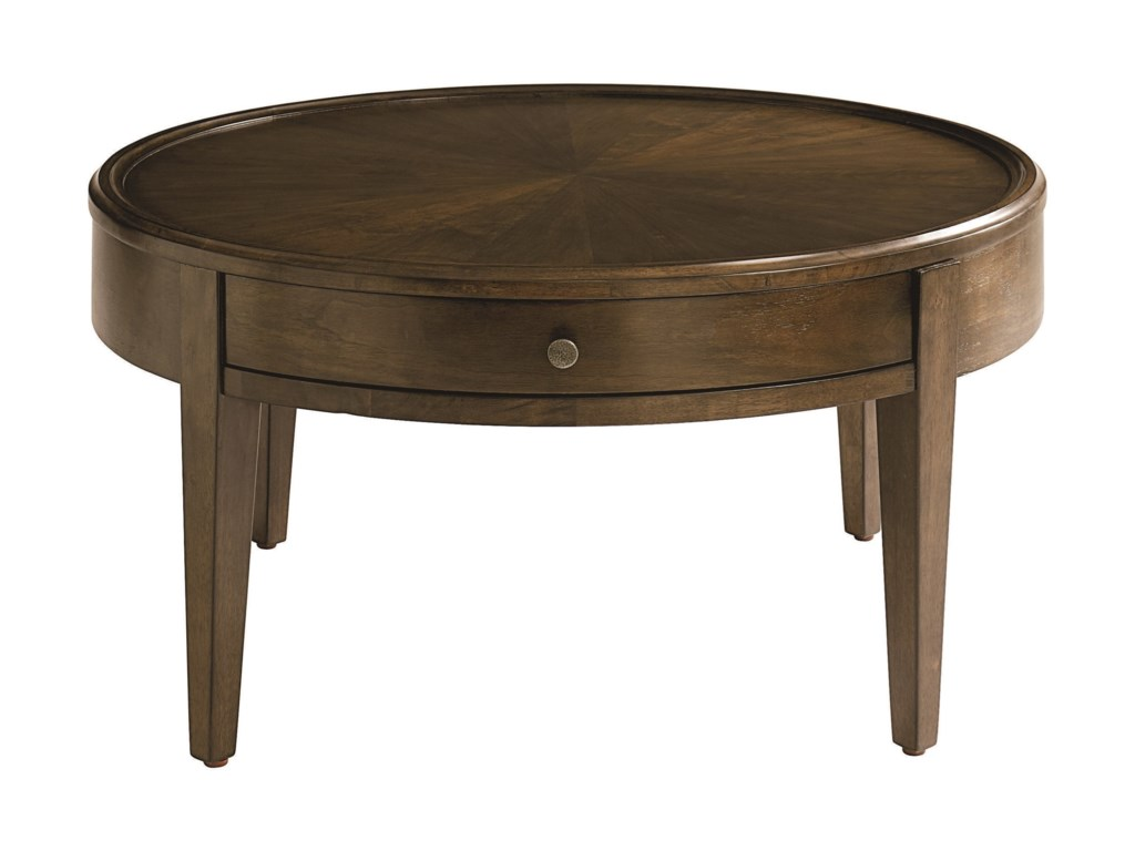 Bassett PalisadesCocktail Table