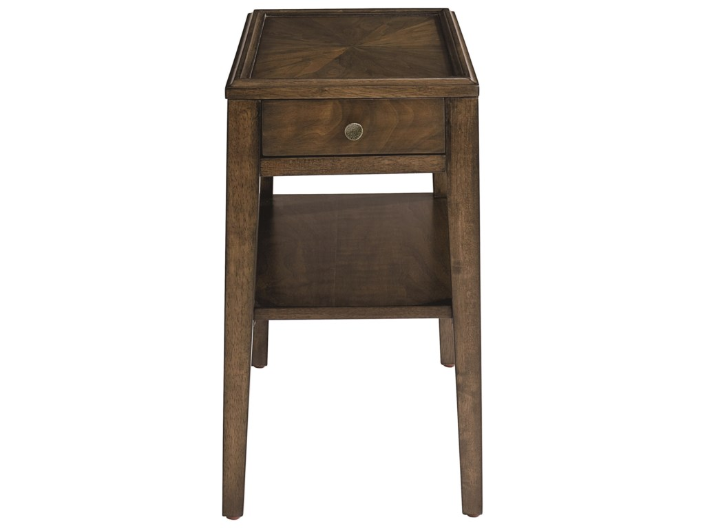 Bassett PalisadesChairside Table