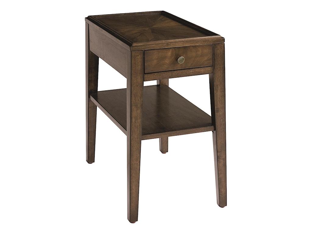 Bassett PalisadesChairside Table