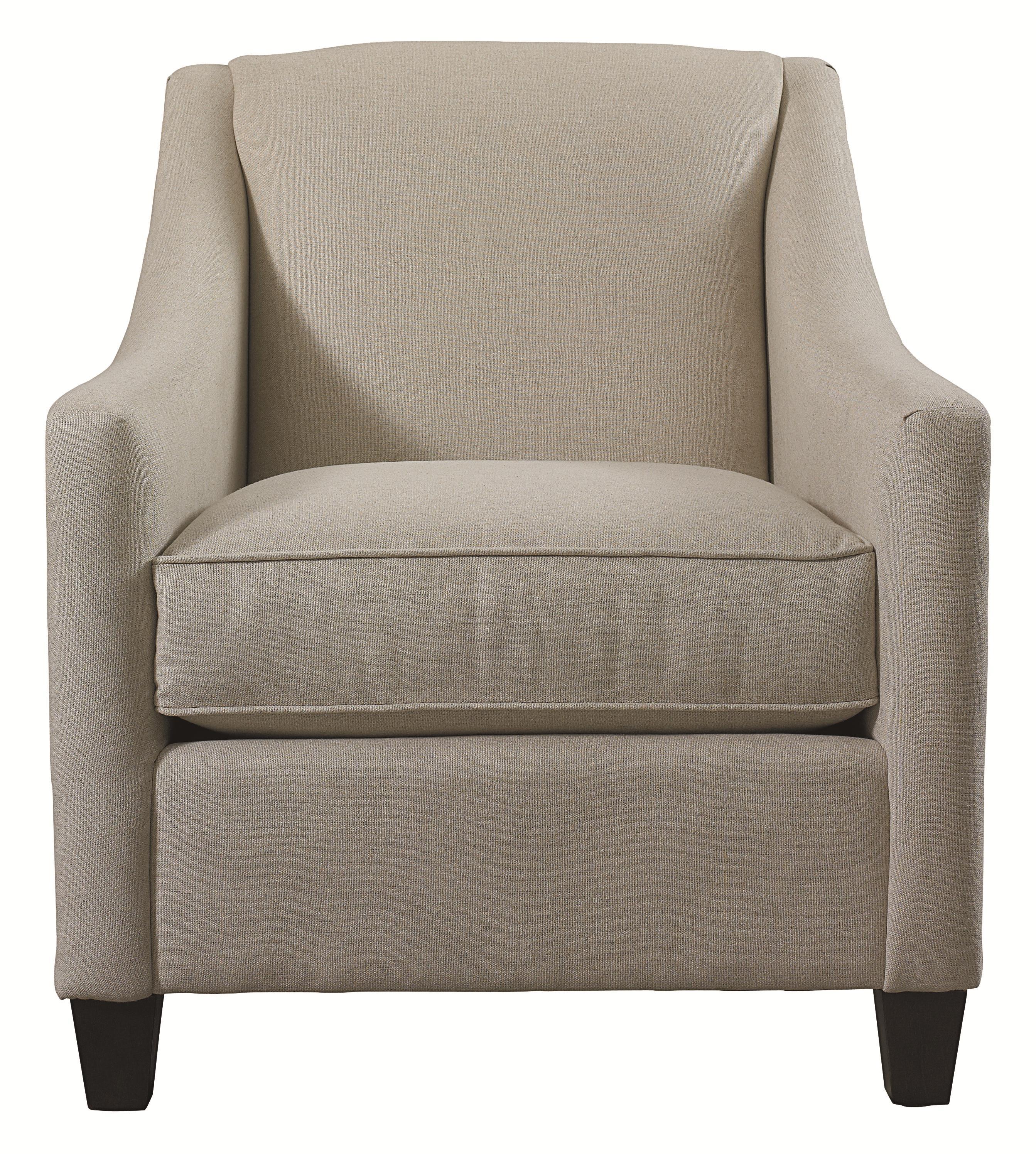 Bassett Accent ChairsCorina Accent Chair ...