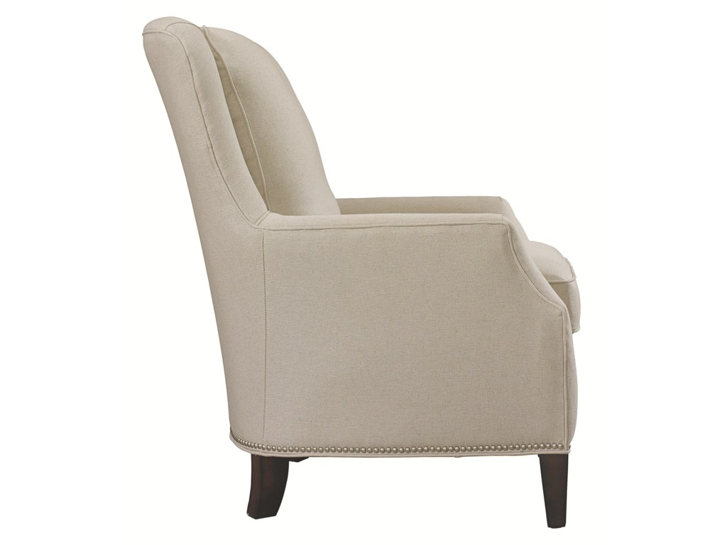 Bassett Accent ChairsCorina Accent Chair