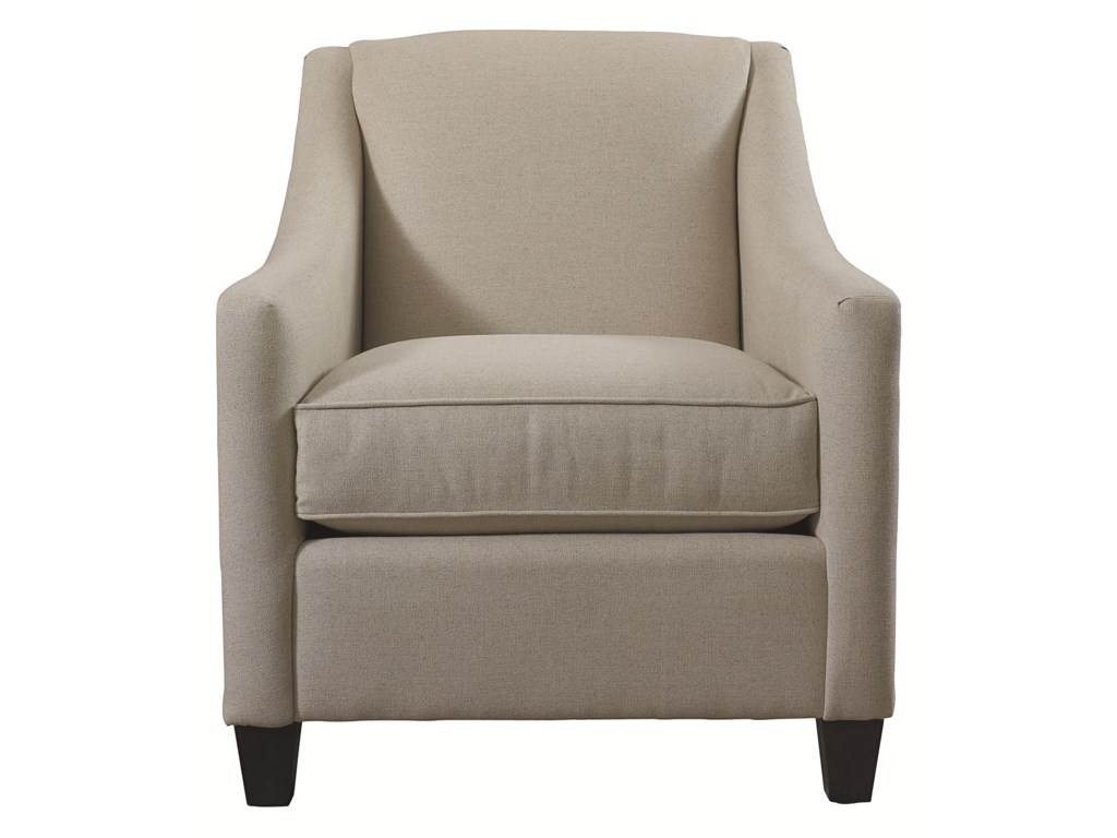 Bassett Accent Chairs by BassettCorina Accent Chair