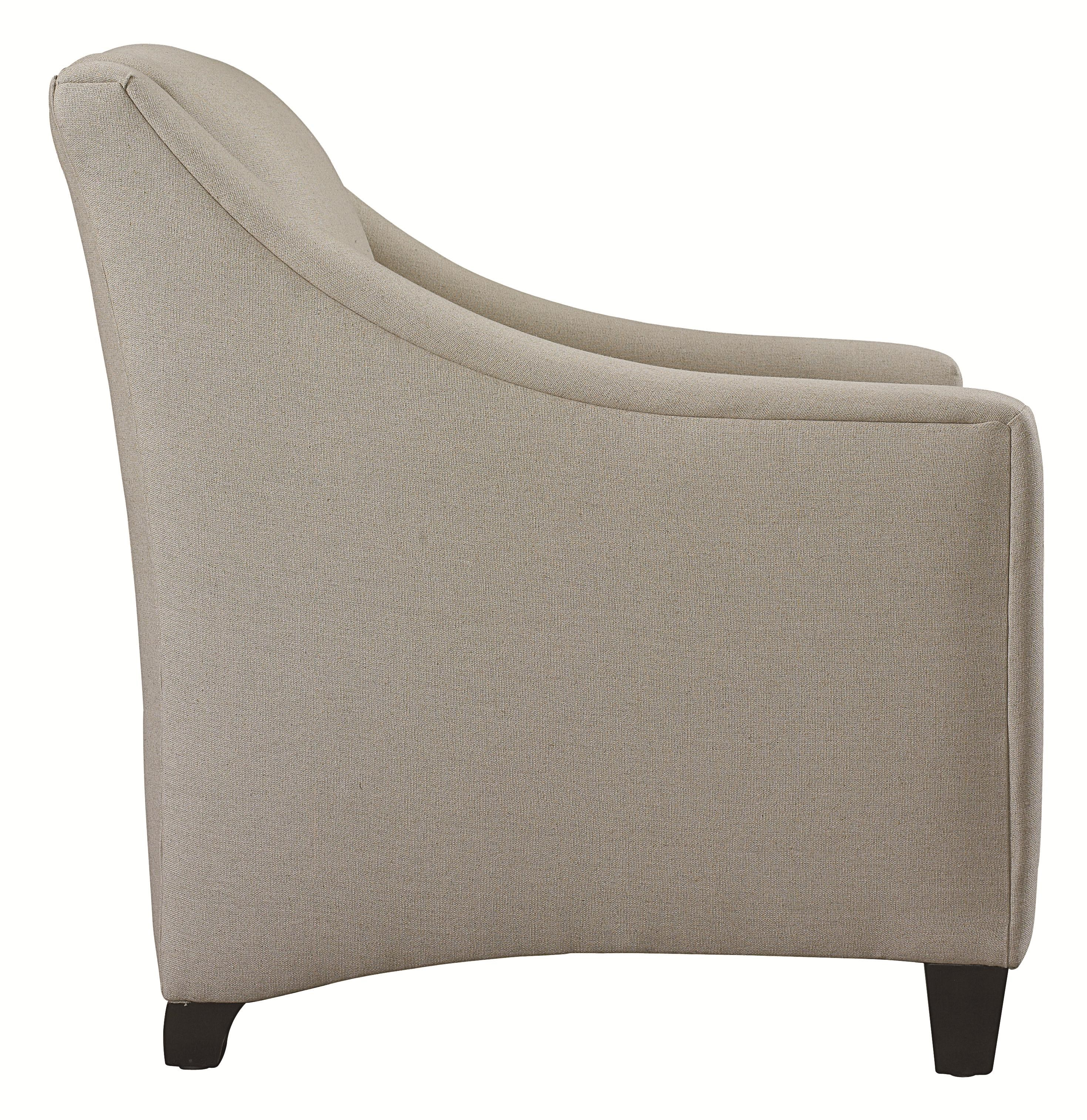 ... Bassett Accent Chairs By BassettCorina Accent Chair