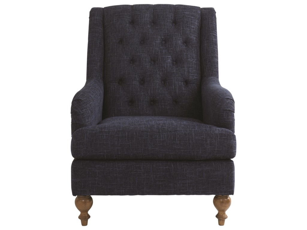 Bassett Accent Chairs by BassettGordon Accent Chair