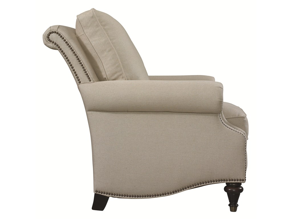 Bassett OxfordAccent Chair