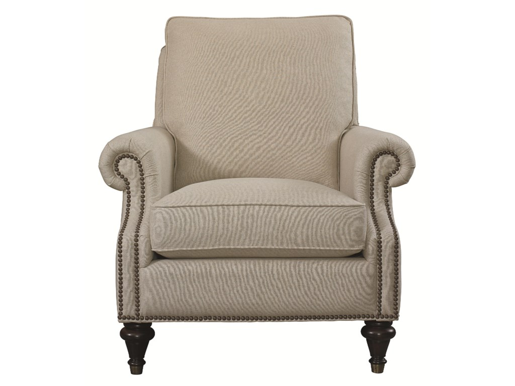 Bassett Accent Chairs by BassettOxford Accent Chair