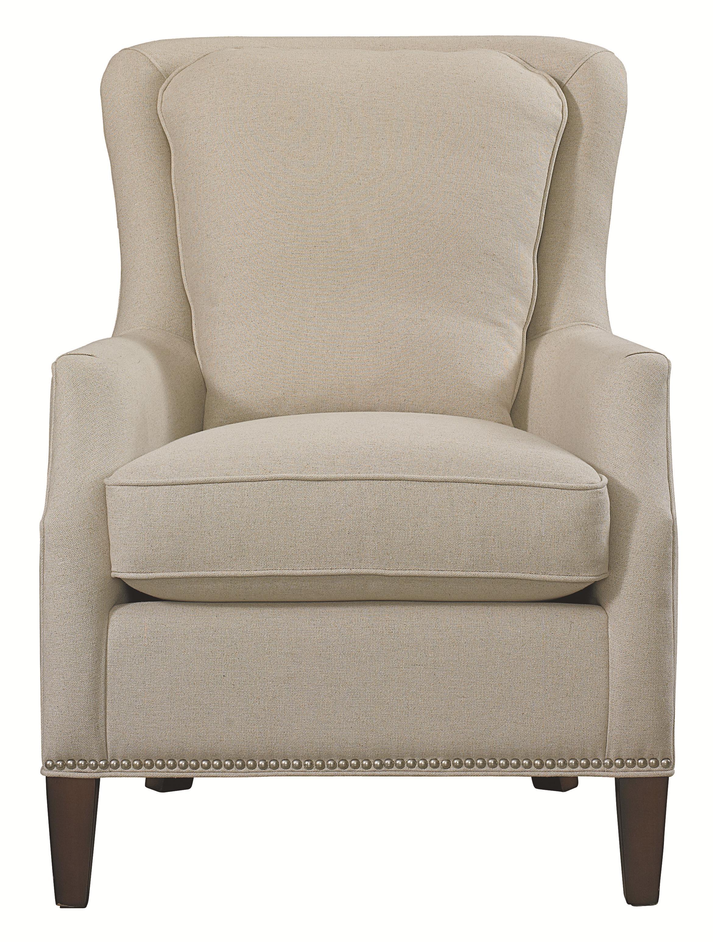 Bassett Accent Chairs By BassettKent Accent Chair ...