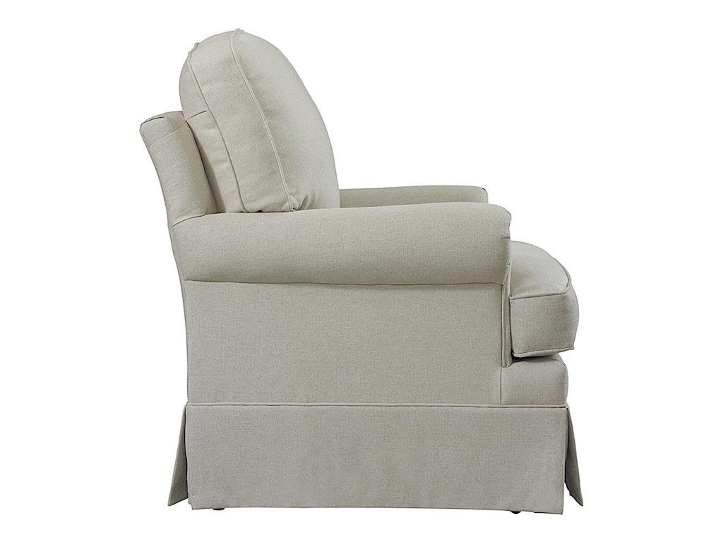 Bassett Accent Chairs by BassettPorter Accent Chair