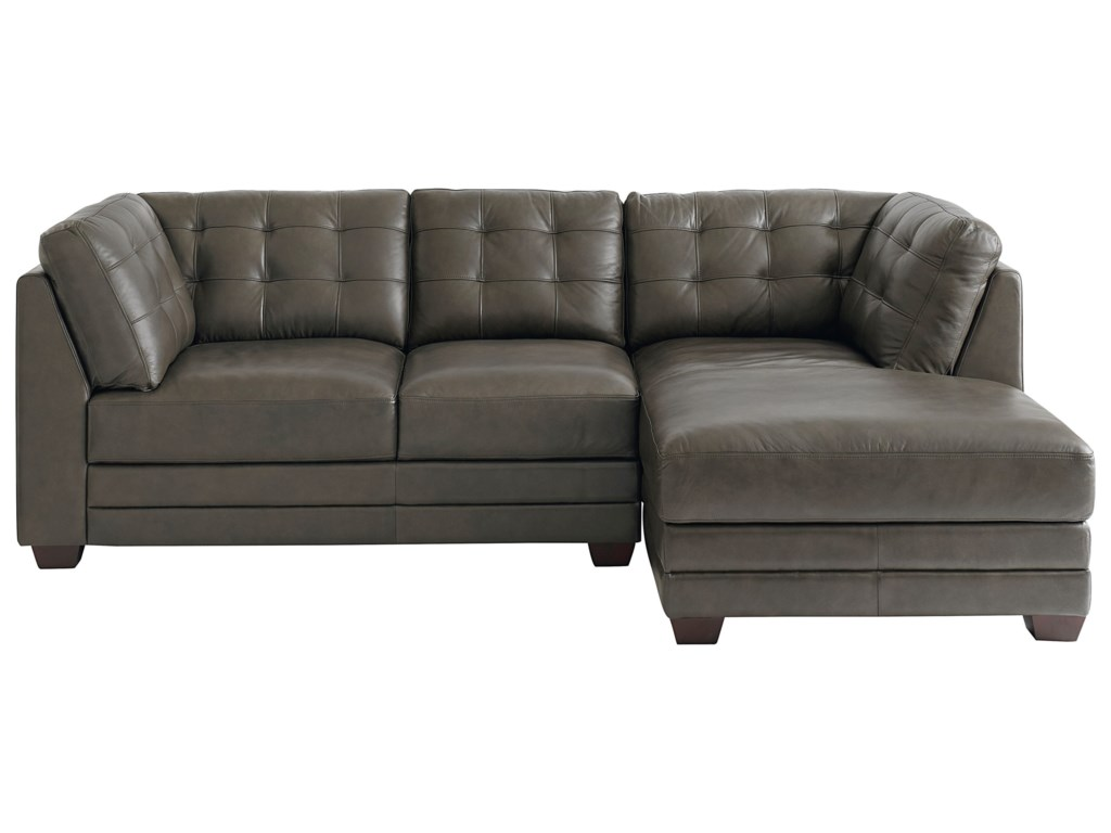 Bassett Affinity2 Piece Sectional