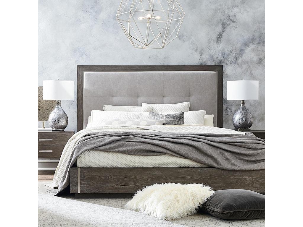 Bassett Modern - Astor and RivoliKing Bed
