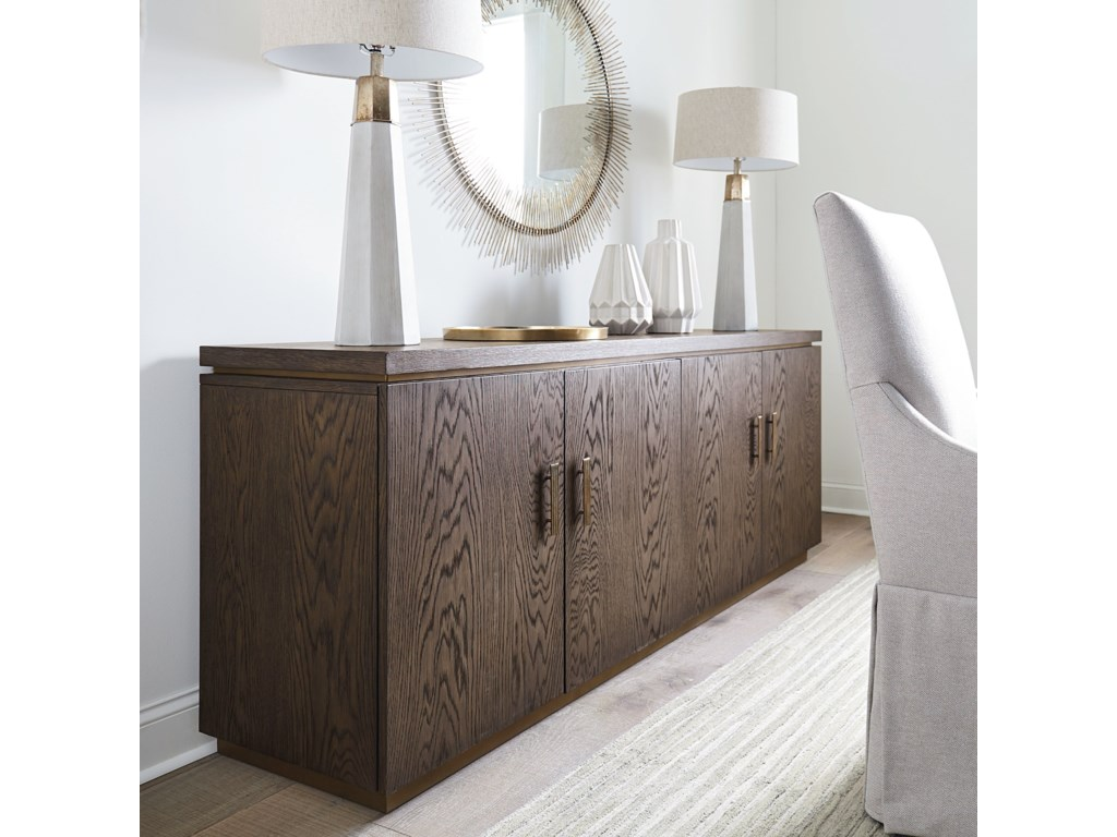 Bassett Modern - Astor and RivoliSideboard