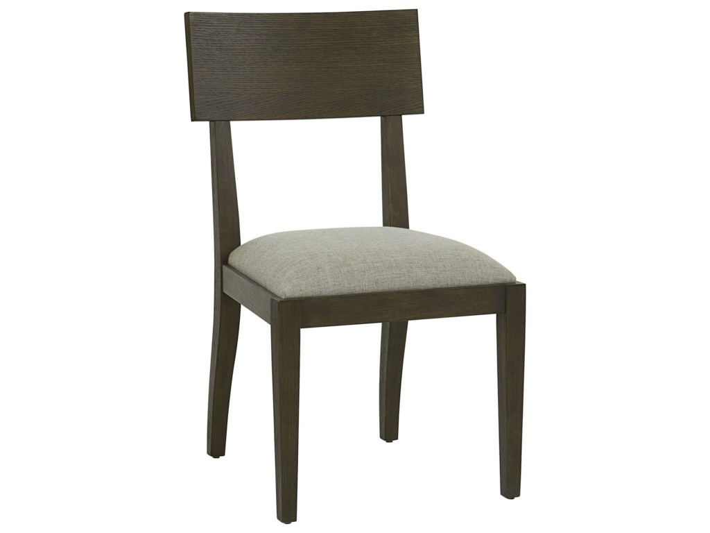 Bassett Modern - Astor and RivoliSide Chair