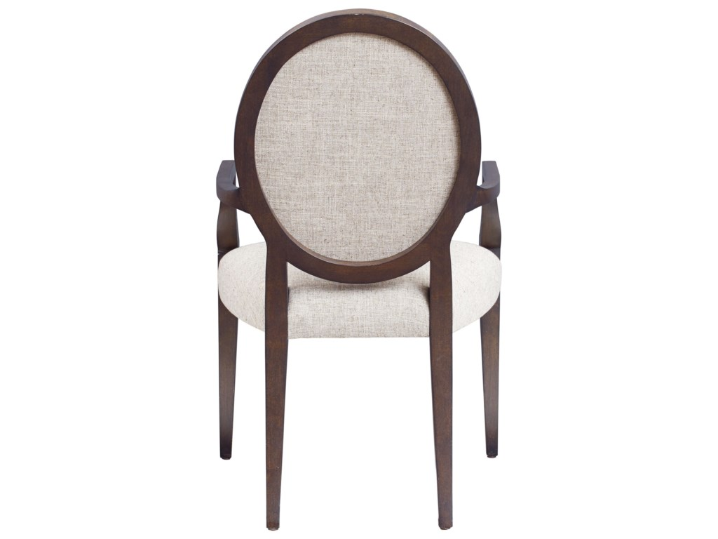 Bassett Modern - Astor and RivoliArm Chair