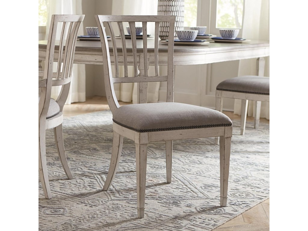 Bassett BellaDining Side Chair