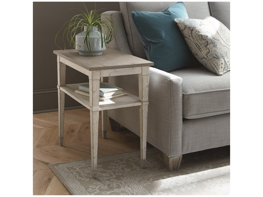 Bassett BellaChairside Table