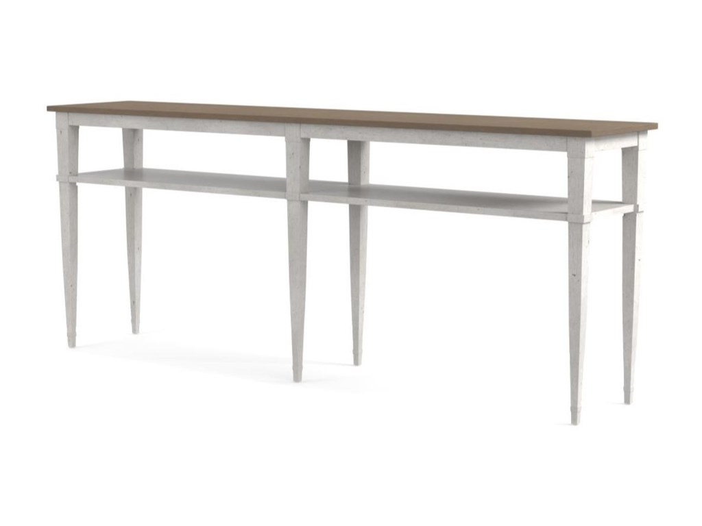 Bassett BellaConsole Table