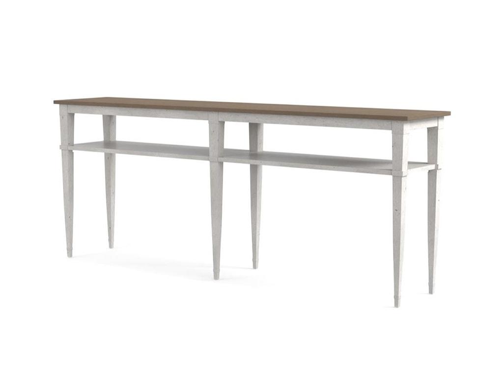 Bassett BellaConsole Table