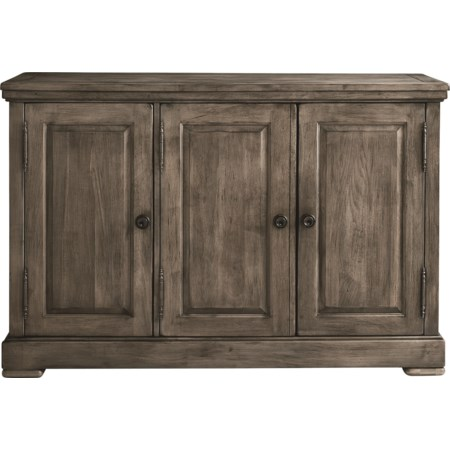 Three Door Hawkins Huntboard