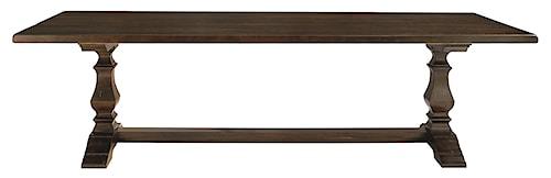 Bassett Bench Made 108