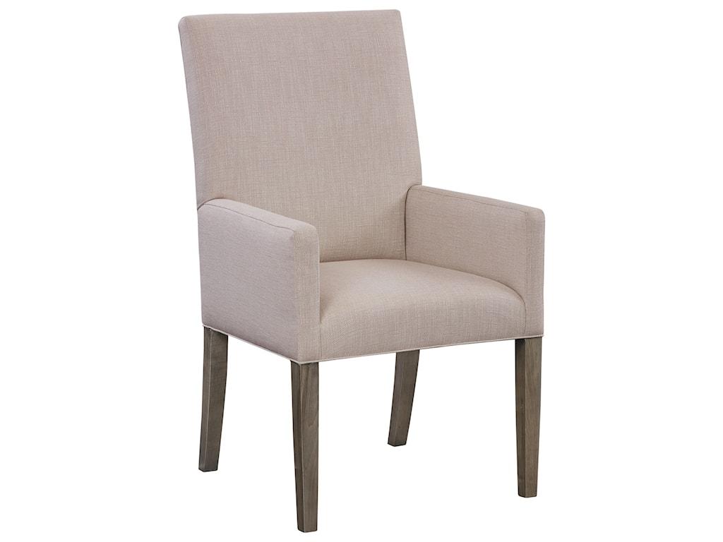 Bassett BenchMadeArm Chair