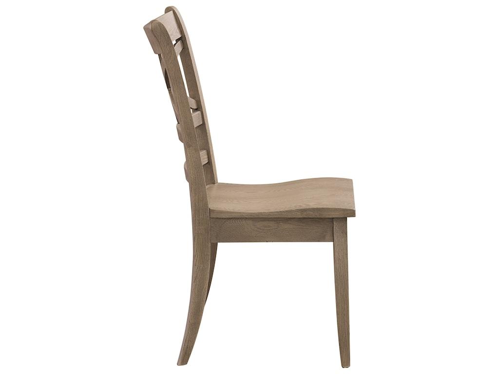Bassett BenchMadeSide Chair