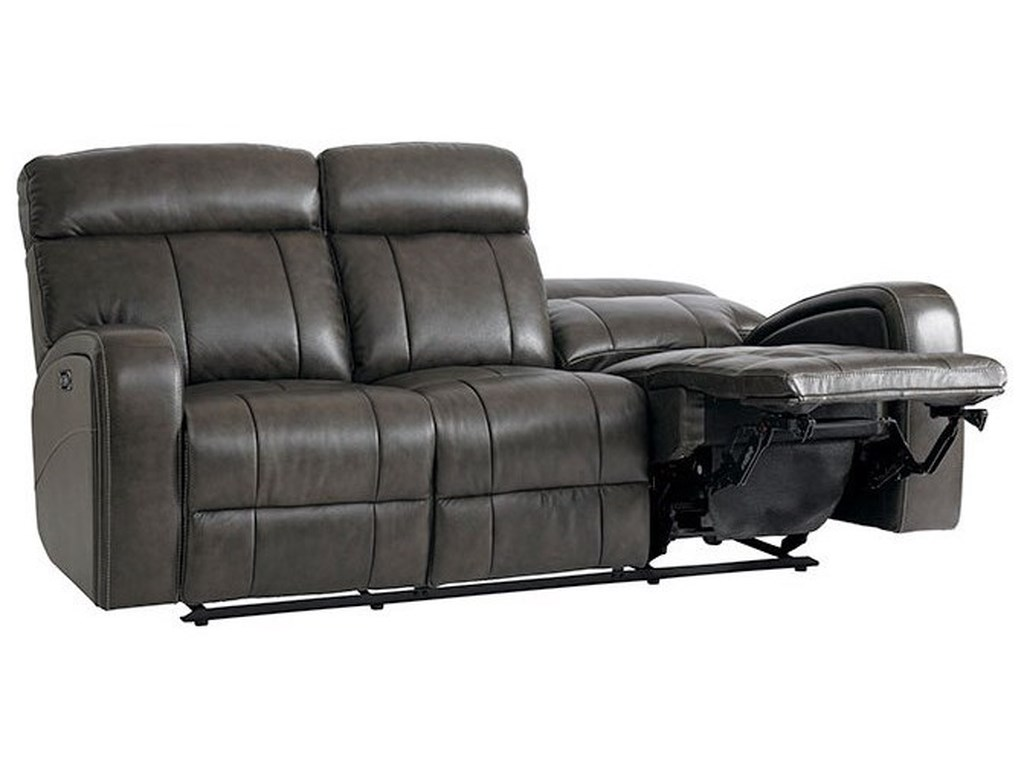 Bassett BeaumontPower Reclining Sofa