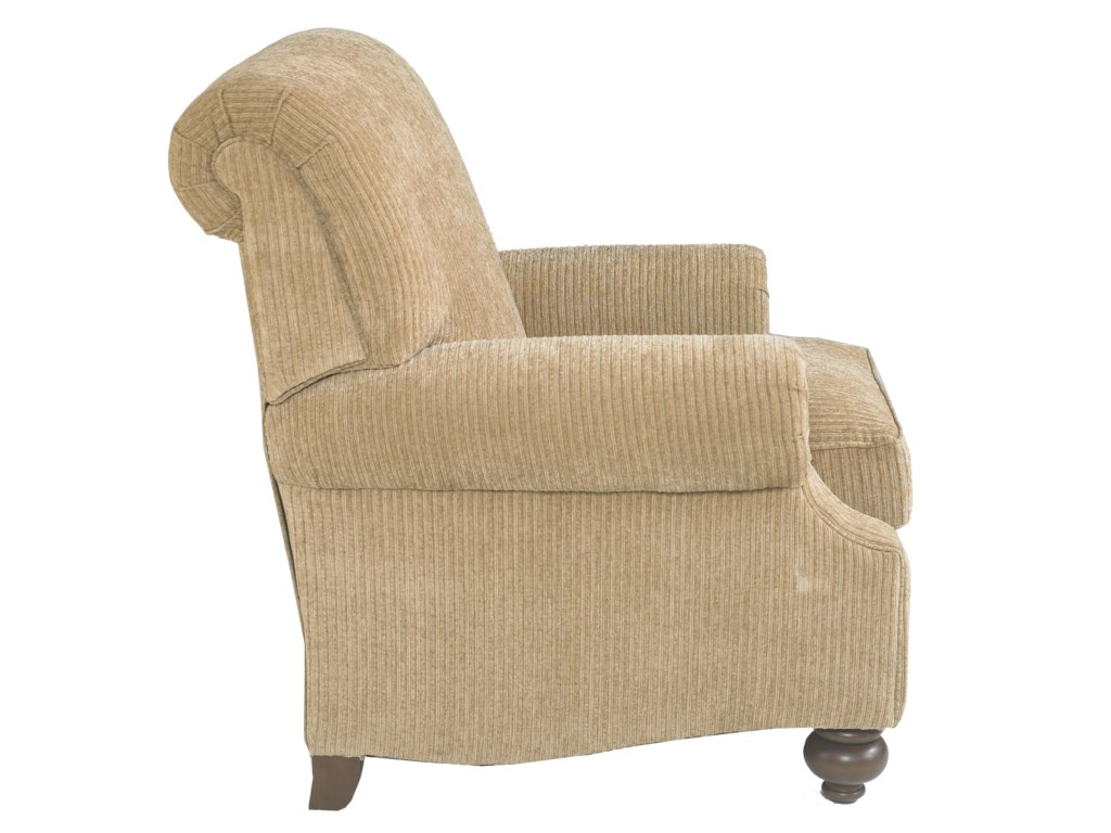 Bassett Club RoomRecliner