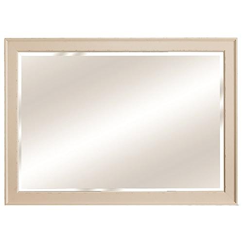 Bassett Commonwealth Mirror