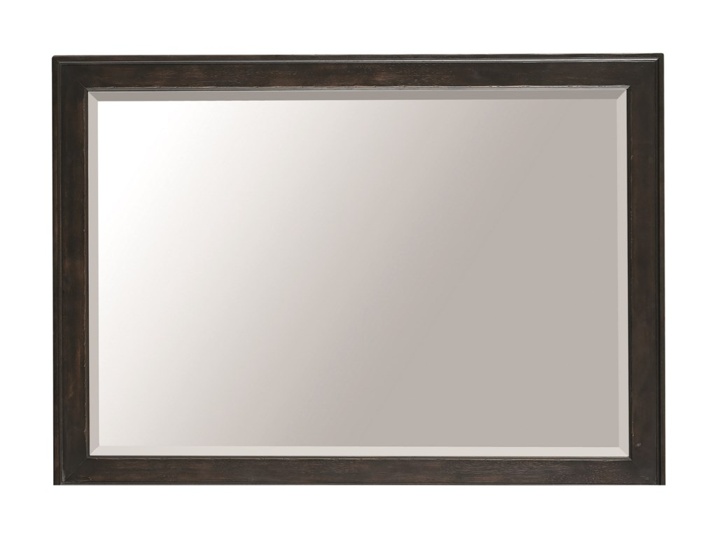 Bassett CommonwealthMirror