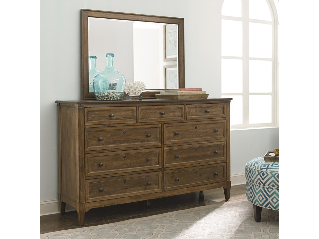 Bassett CommonwealthDresser