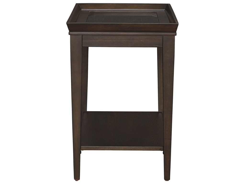 Bassett CommonwealthChairside Table