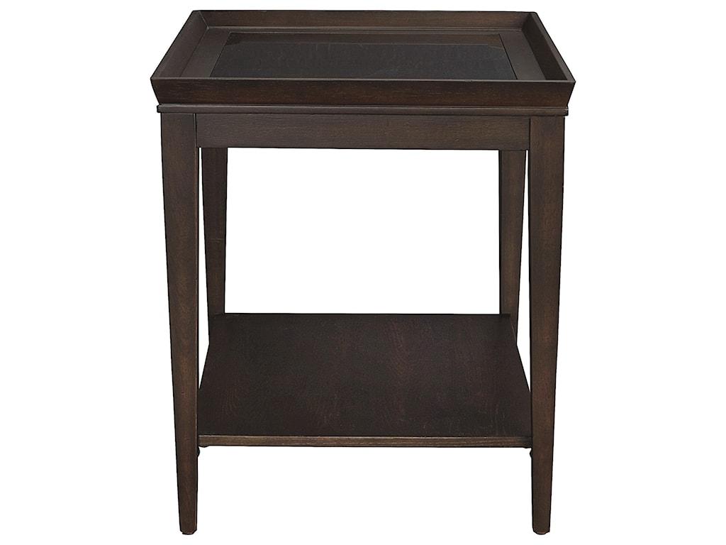 Bassett CommonwealthEnd Table