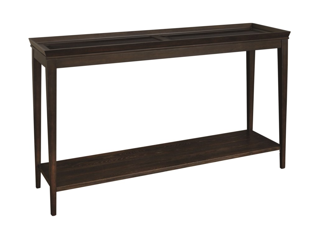 Bassett CommonwealthConsole Table