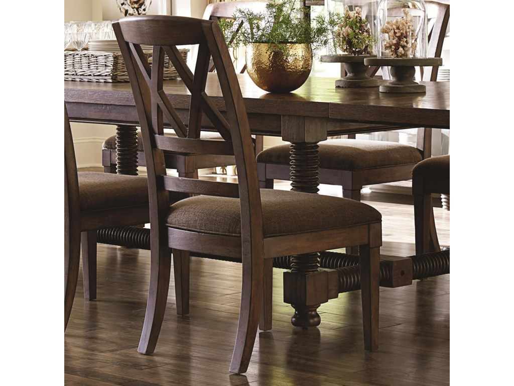 Bassett CompassDining Side Chair