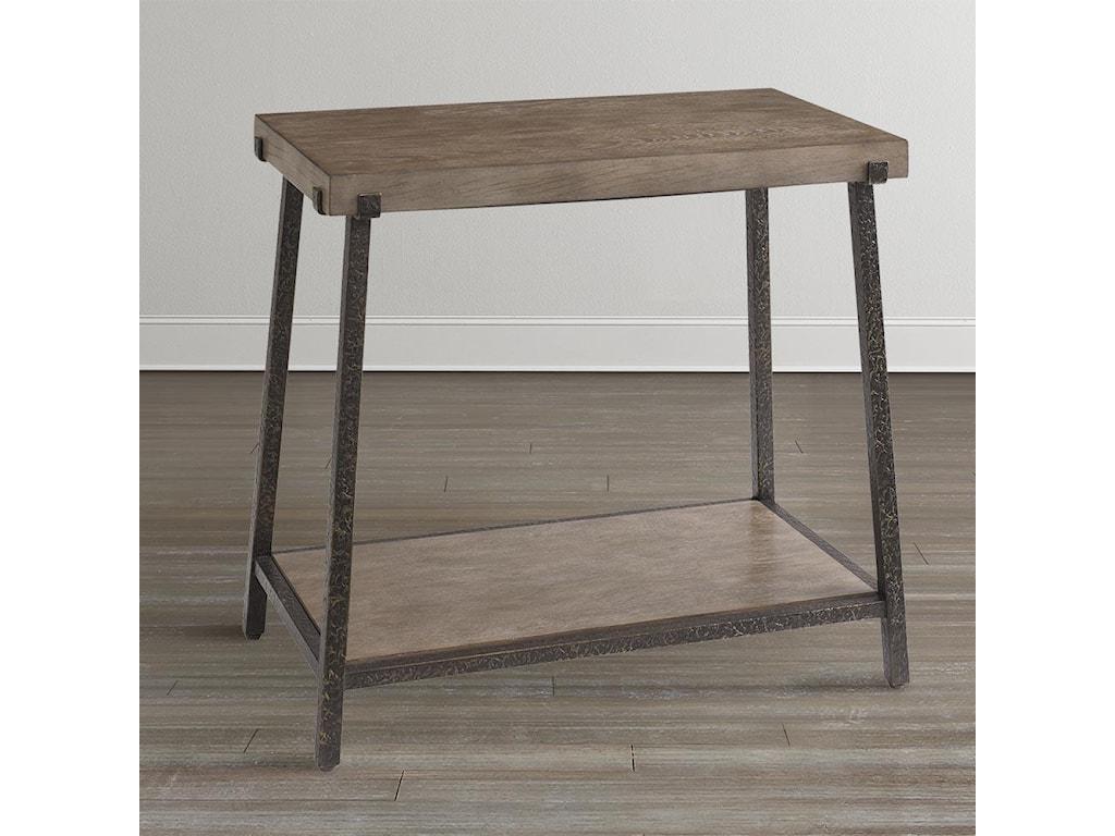 Bassett CompassChairside Table