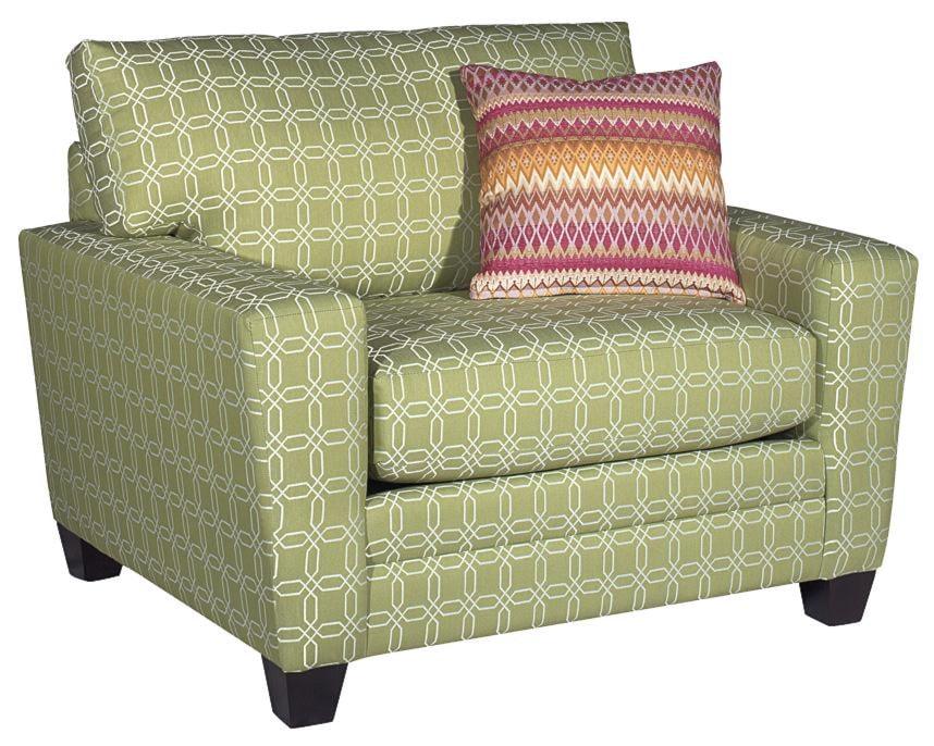 Bassett CU.2Upholstered Chair
