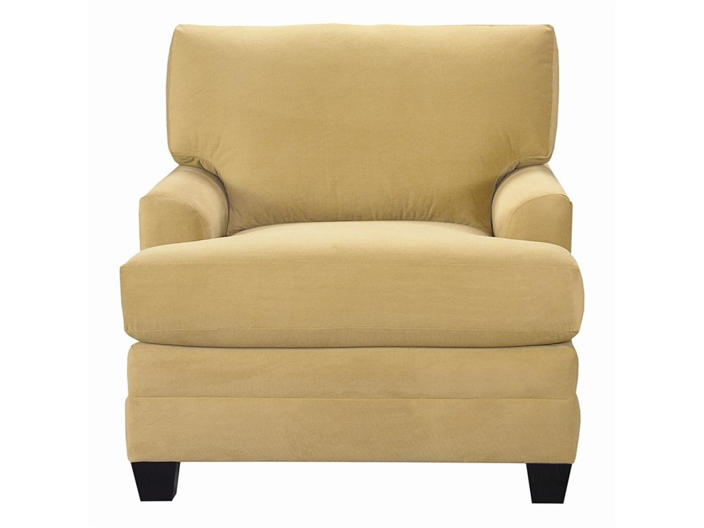 Bassett CU.2Upholstered Chair