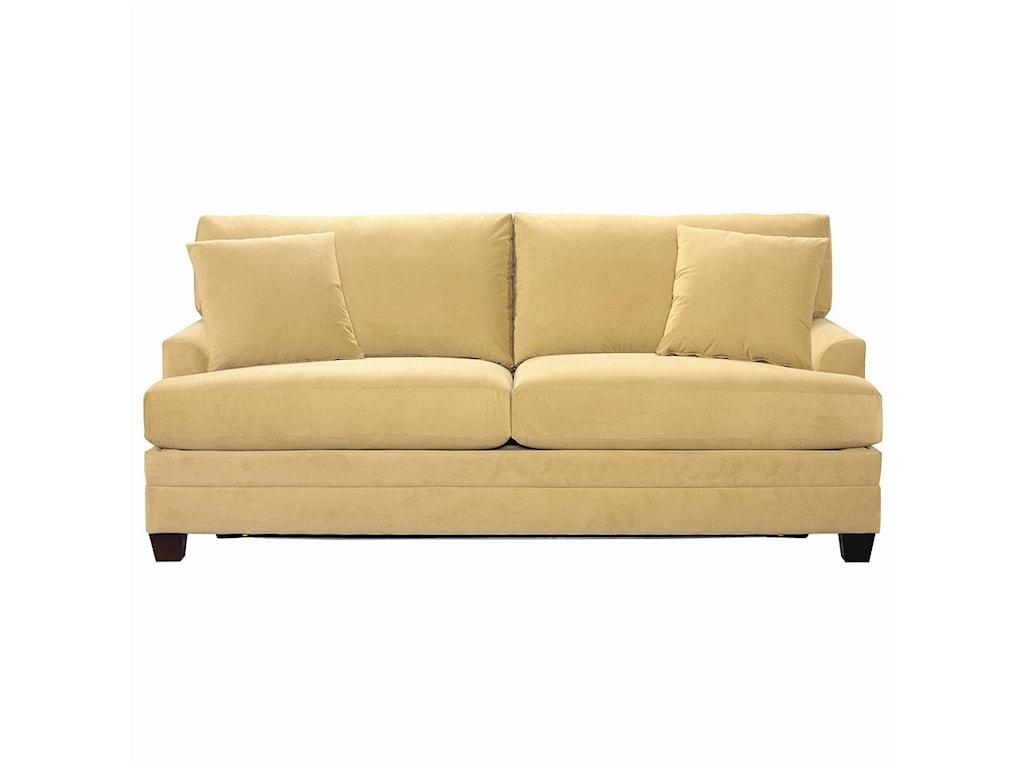Bassett CU.2Upholstered Sofa