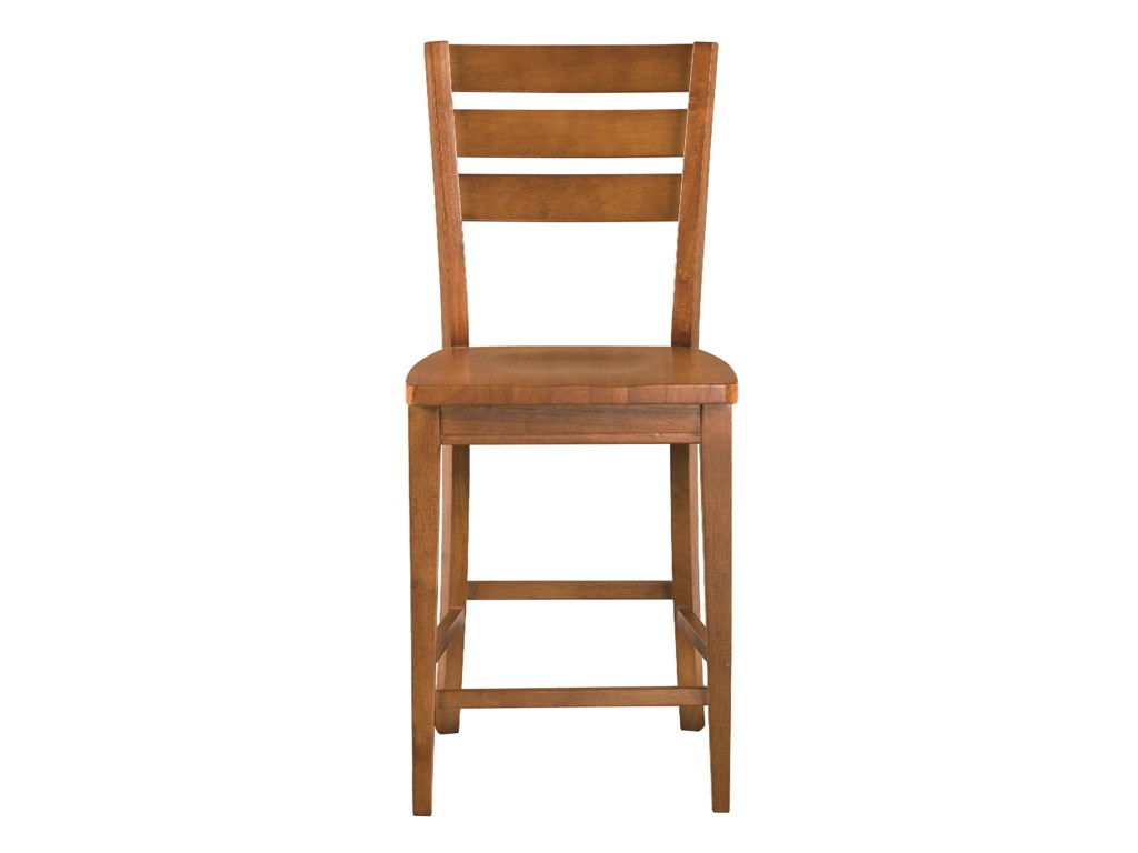Bassett Custom Dining 4469Dining Counter Stool