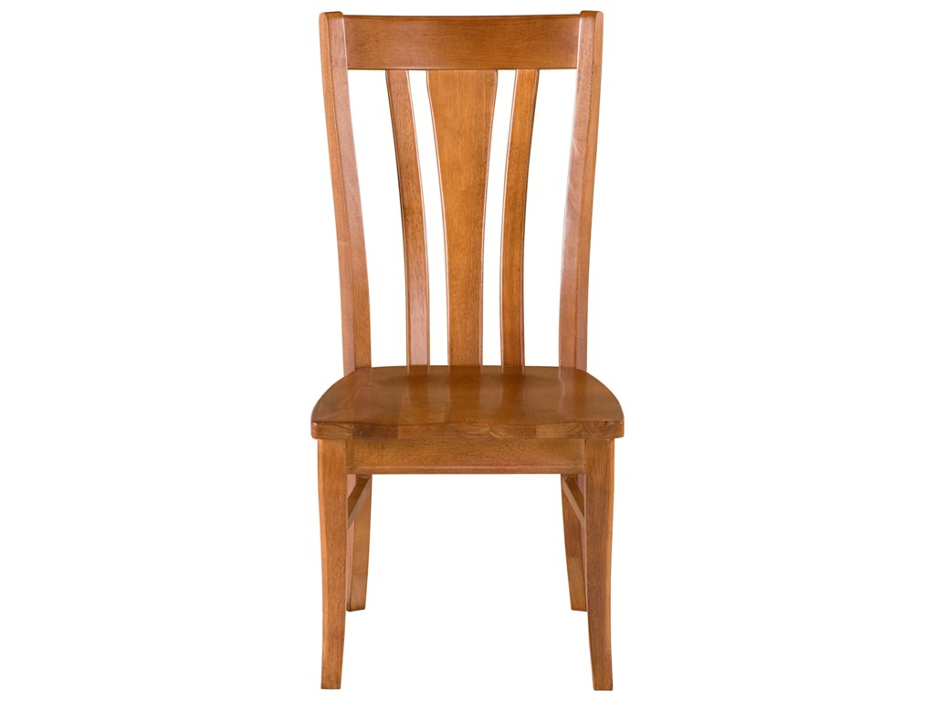 Bassett Custom DiningSide Chair