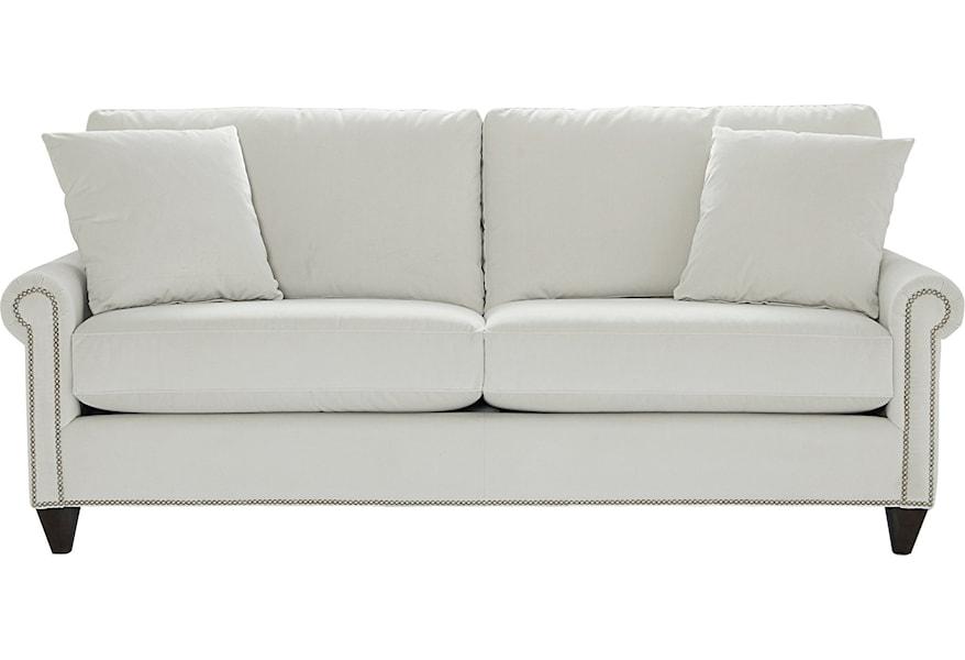 Bett Custom Upholstery C000 62sf