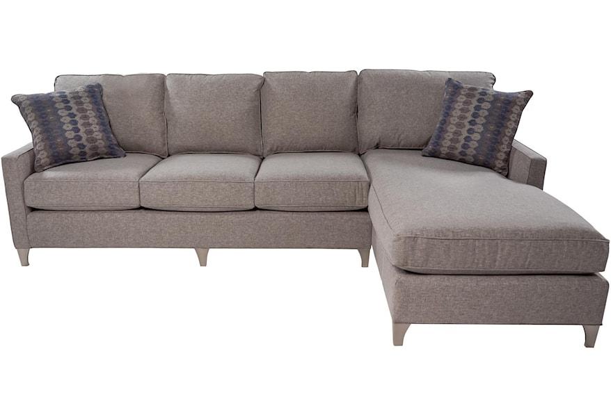 Bett Custom Upholstery Sweetbriar