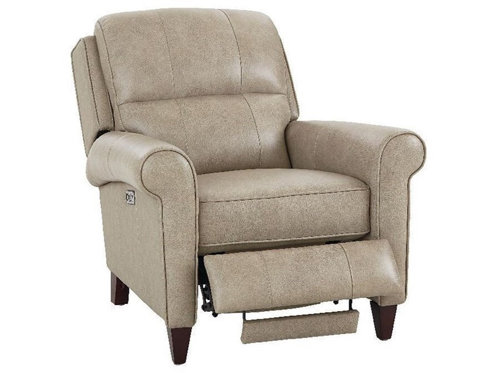 Bassett ElliotPower High-Leg Recliner